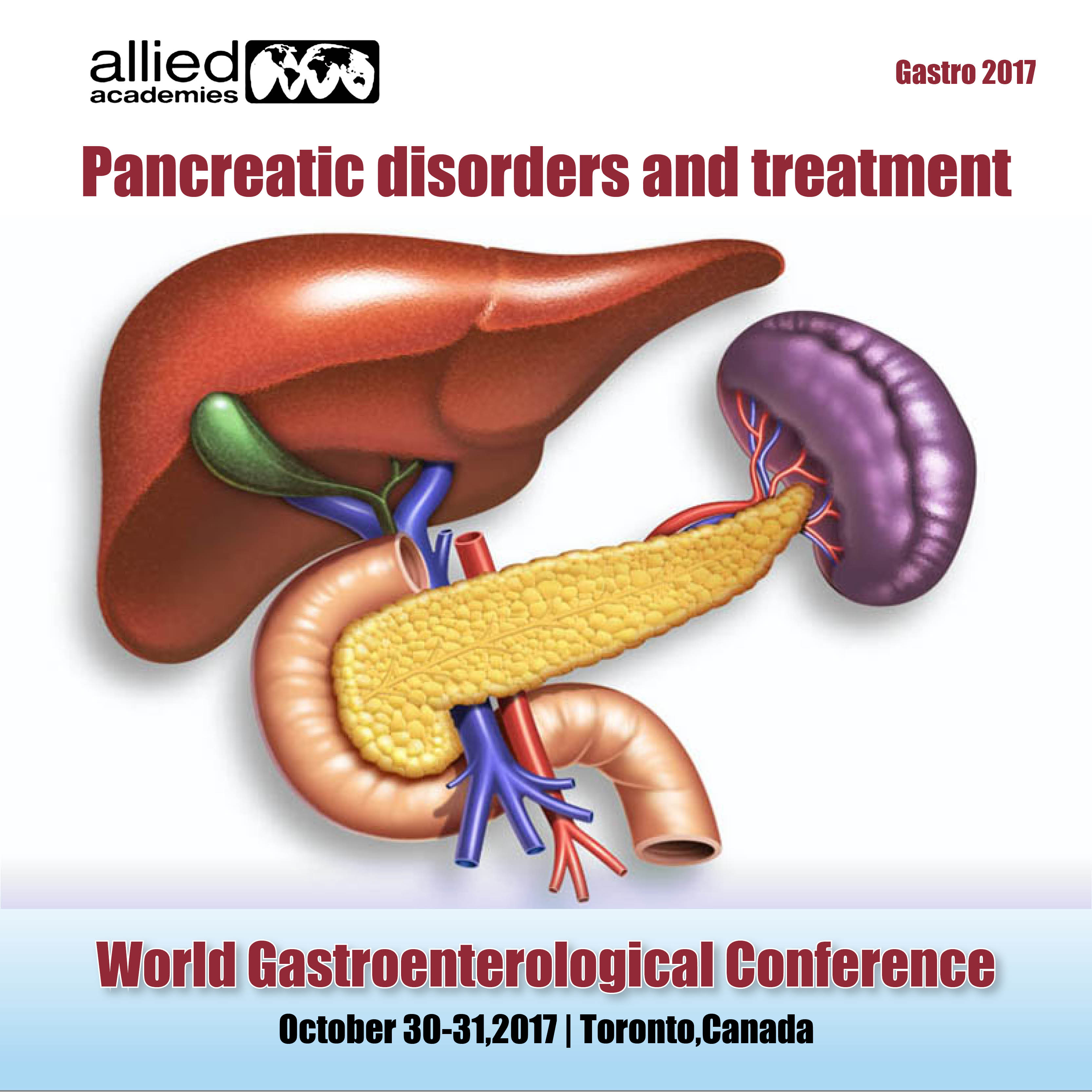 Pancreatic disorders and treatment Photo