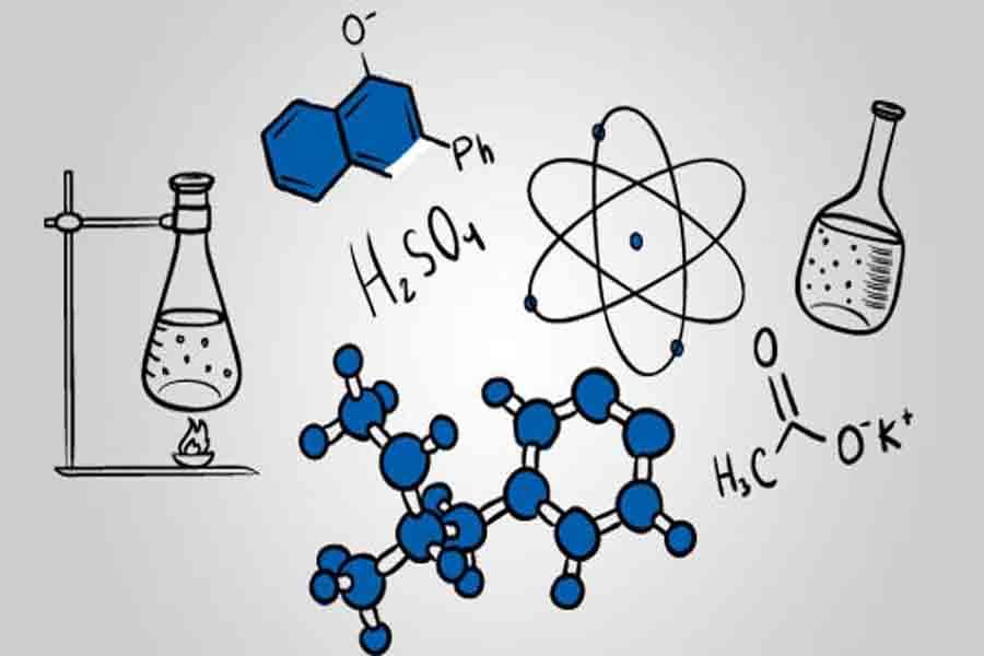 Nuclear Chemistry Photo