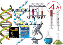 Biochemistry Photo