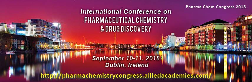 Pharmaceutics Conferences | Drug Discovery Congress | Pharma