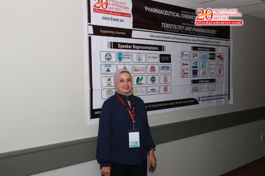 Toxicology Congress 2018            Photos