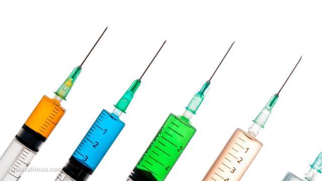 Vaccine Adjuvents Photo