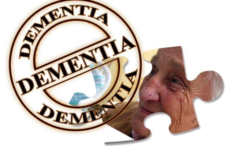 Dementia Photo