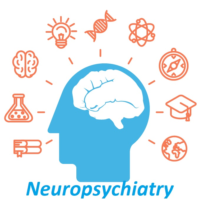 Neuropsychiatry Photo