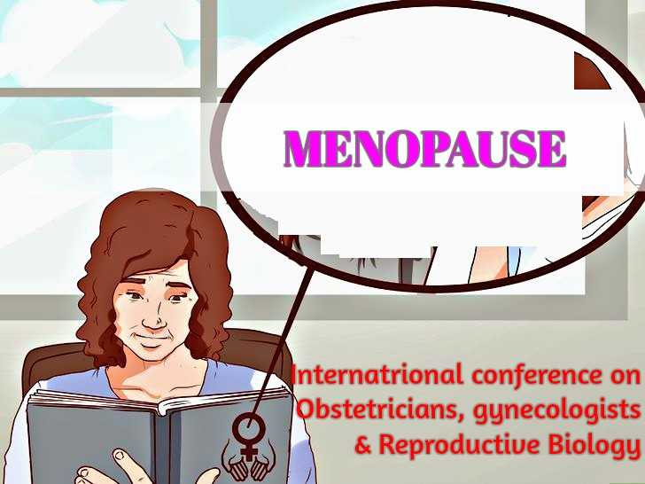 Menopause Photo
