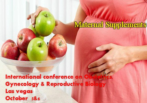 Maternal Supplements Photo