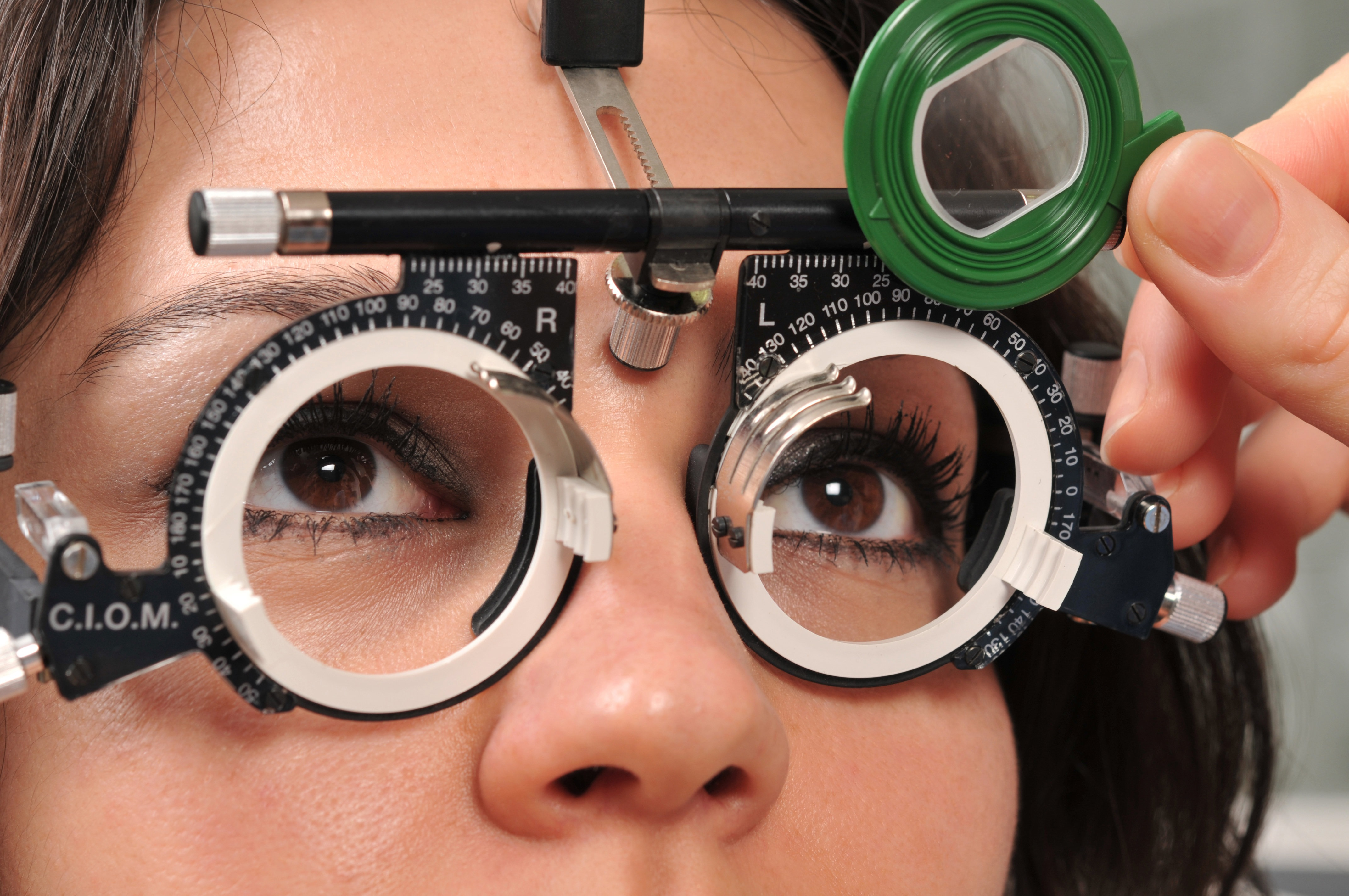 Optics, Refractive Errors(Disorders) and its management  Photo