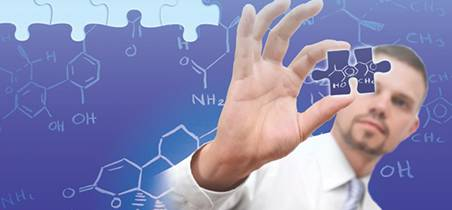 Molecular Biology& Metabolomics Photo