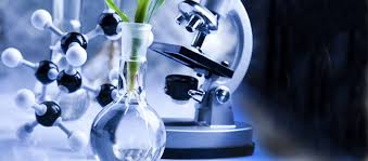 Industrial biotechnology Photo