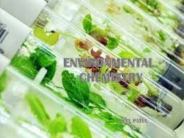 Green Engineering and Sustainable Chemistry Photo