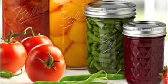 Food Poisoning and Food Preservation Photo
