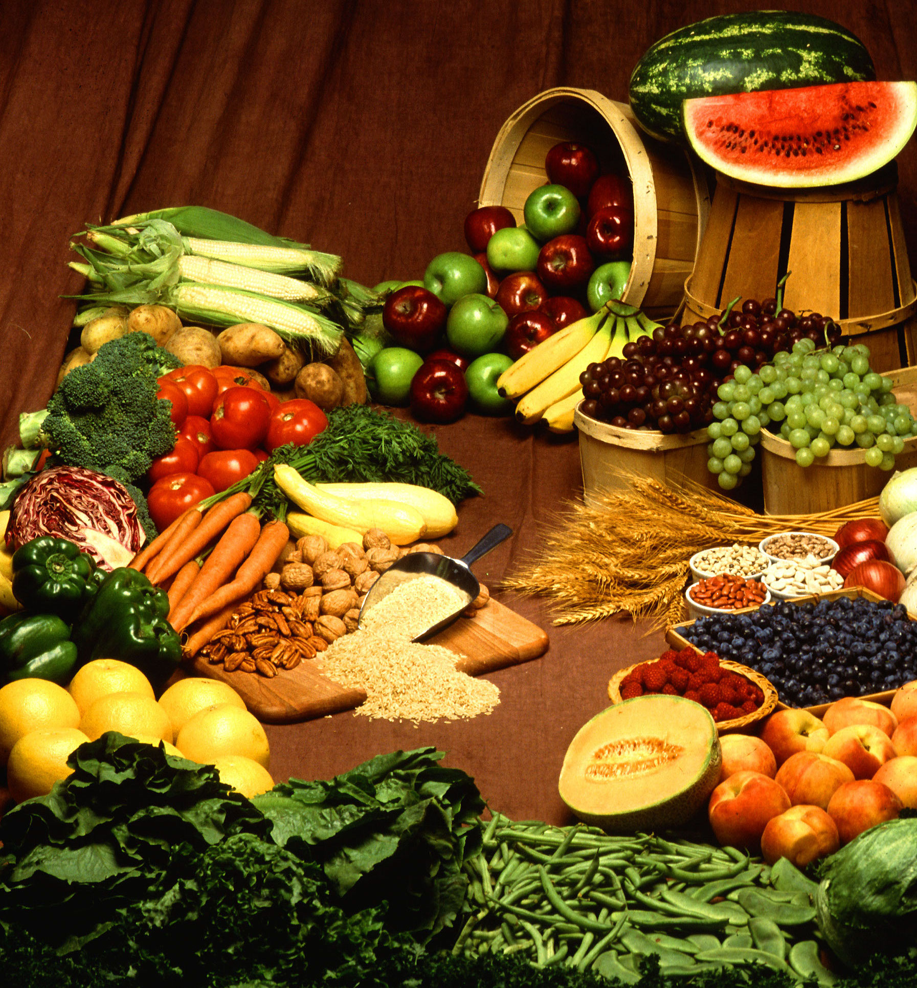 Nutritional Food Photo
