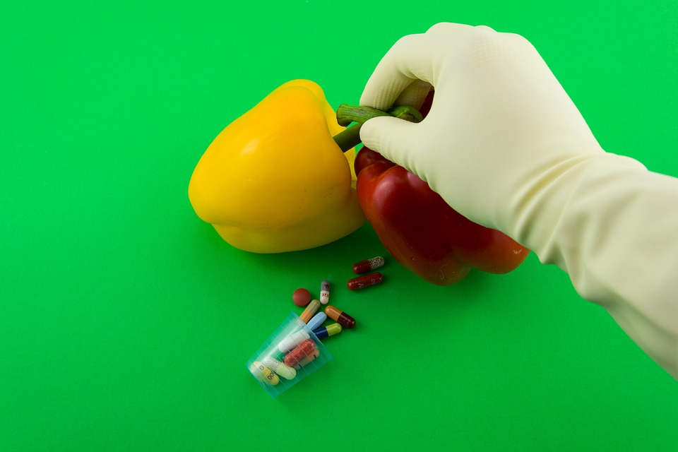 Nutraceuticals Photo