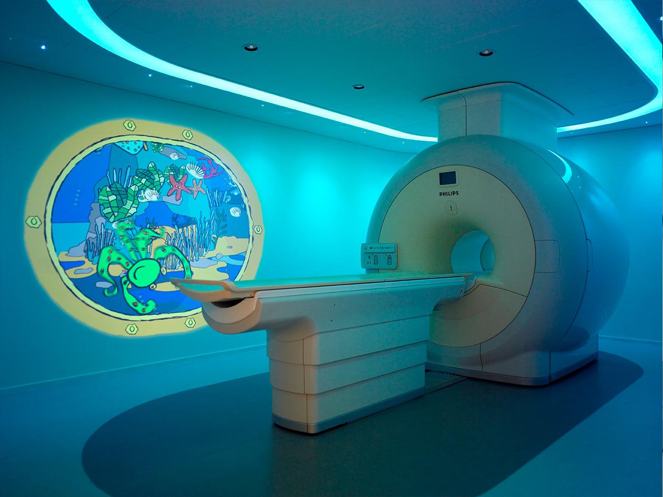 Medical Imaging Techniques Photo