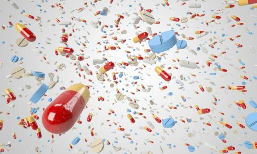 Pharmacotherapy  Photo