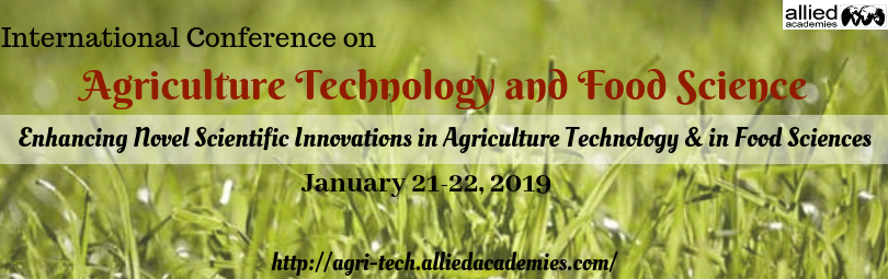 Agriculture Conference | Agriculture Congress | Agriculture