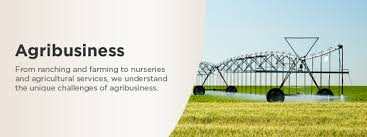 Agricultural Production Systems & Agribusiness Photo
