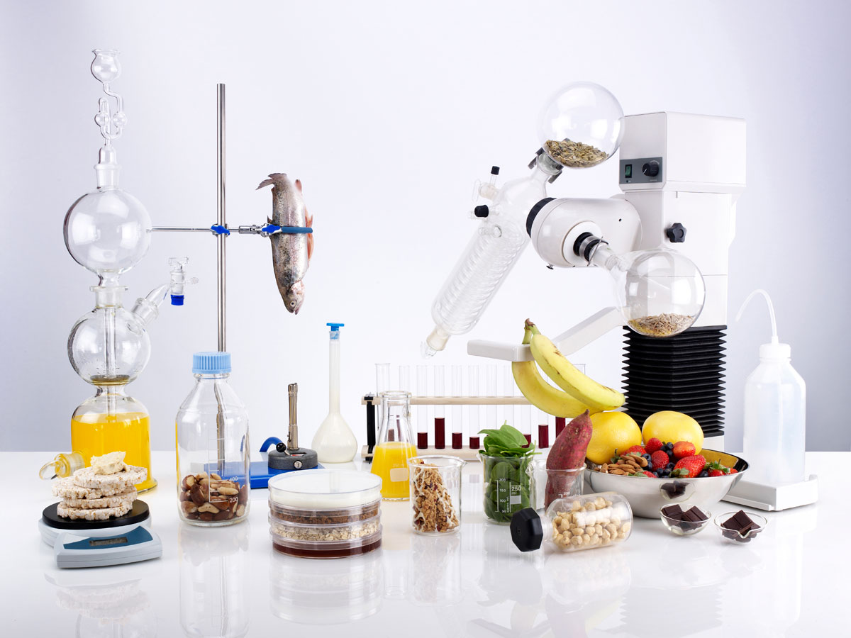 Food Science Photo