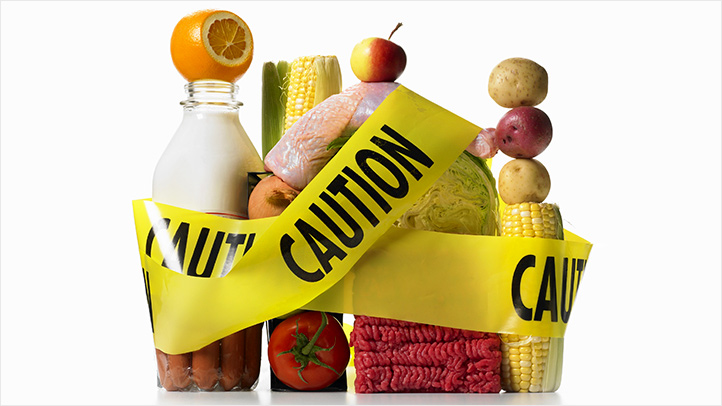 Food Adulteration Photo