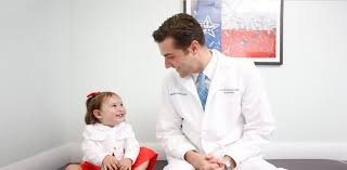 Pediatric Psychiatry Photo