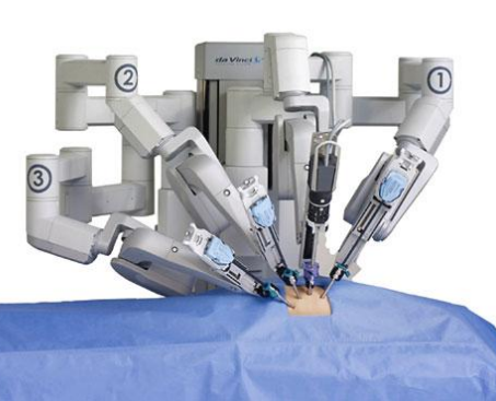 Robotics and surgical oncology Photo