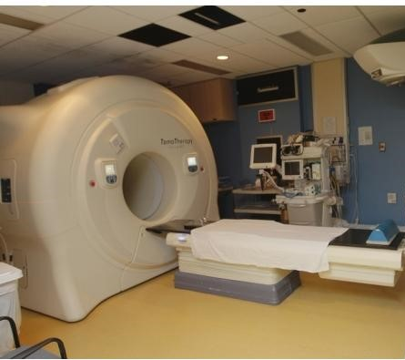 Medical and radiation Oncology Photo