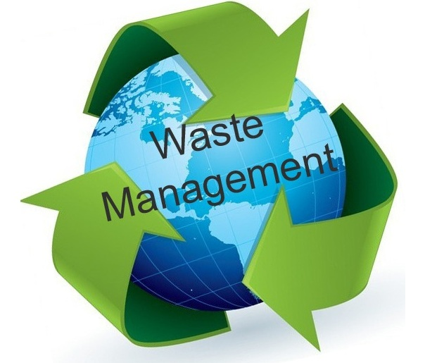 Waste Management Photo