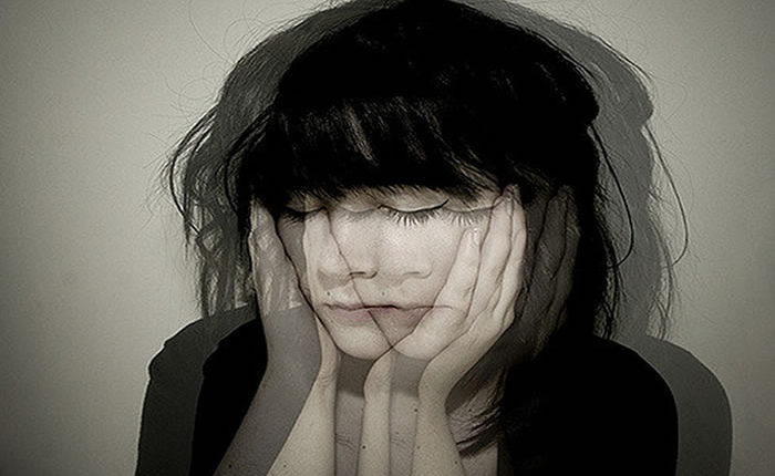 Psychosis Disorder Photo