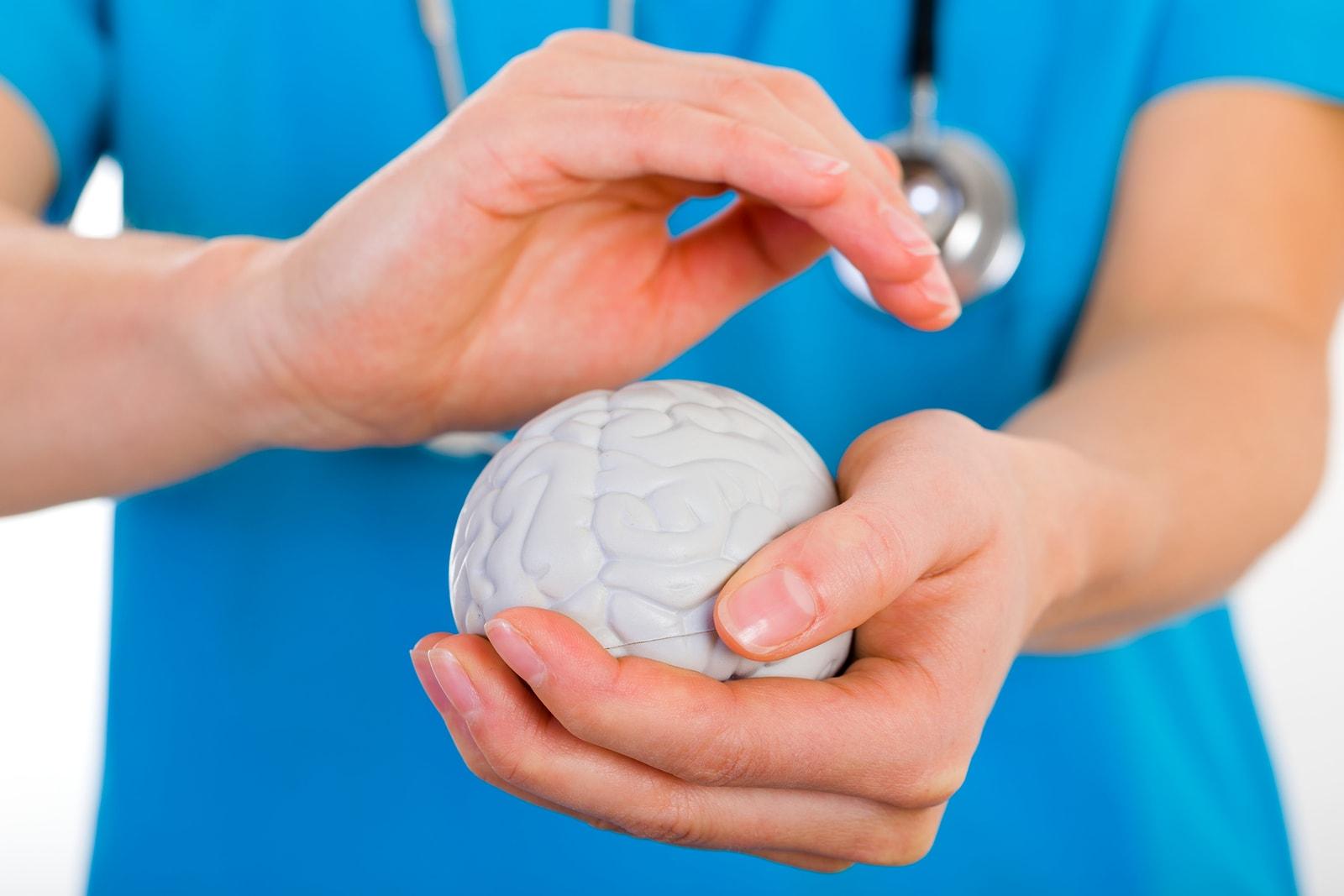 MentalHealth Nursing Photo