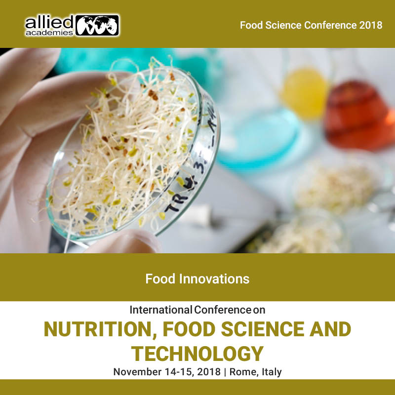 Food Innovations Photo