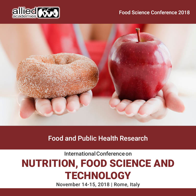 Food and Public Health Research Photo