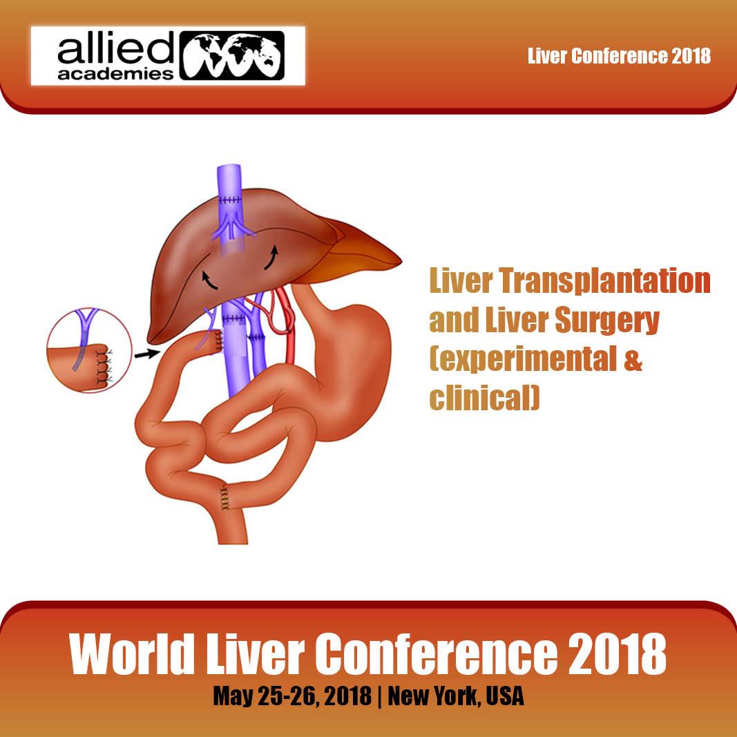 Liver Transplantation and Liver Surgery ( experimental & clinical) Photo