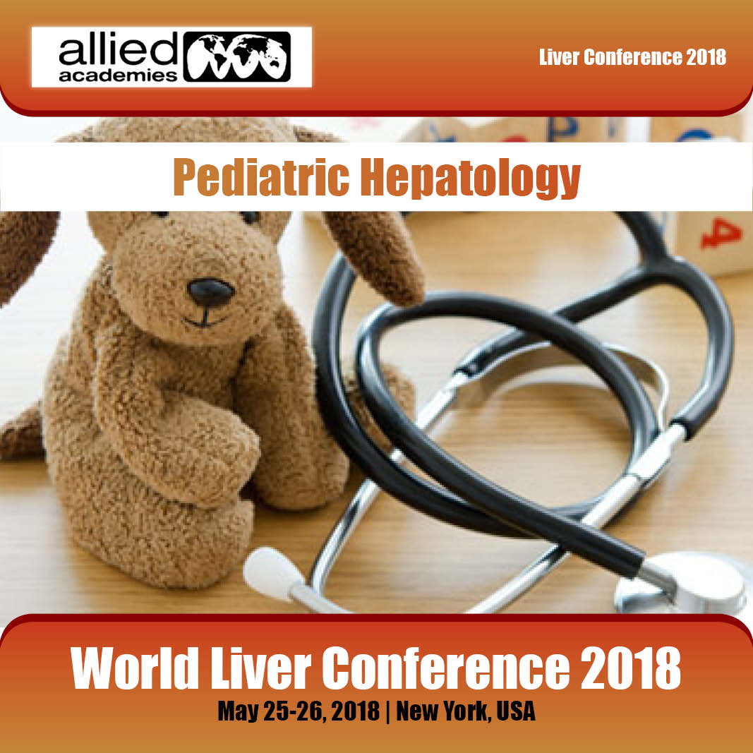Pediatric Hepatology Photo