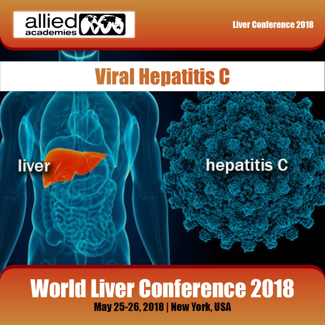 Viral Hepatitis C Photo
