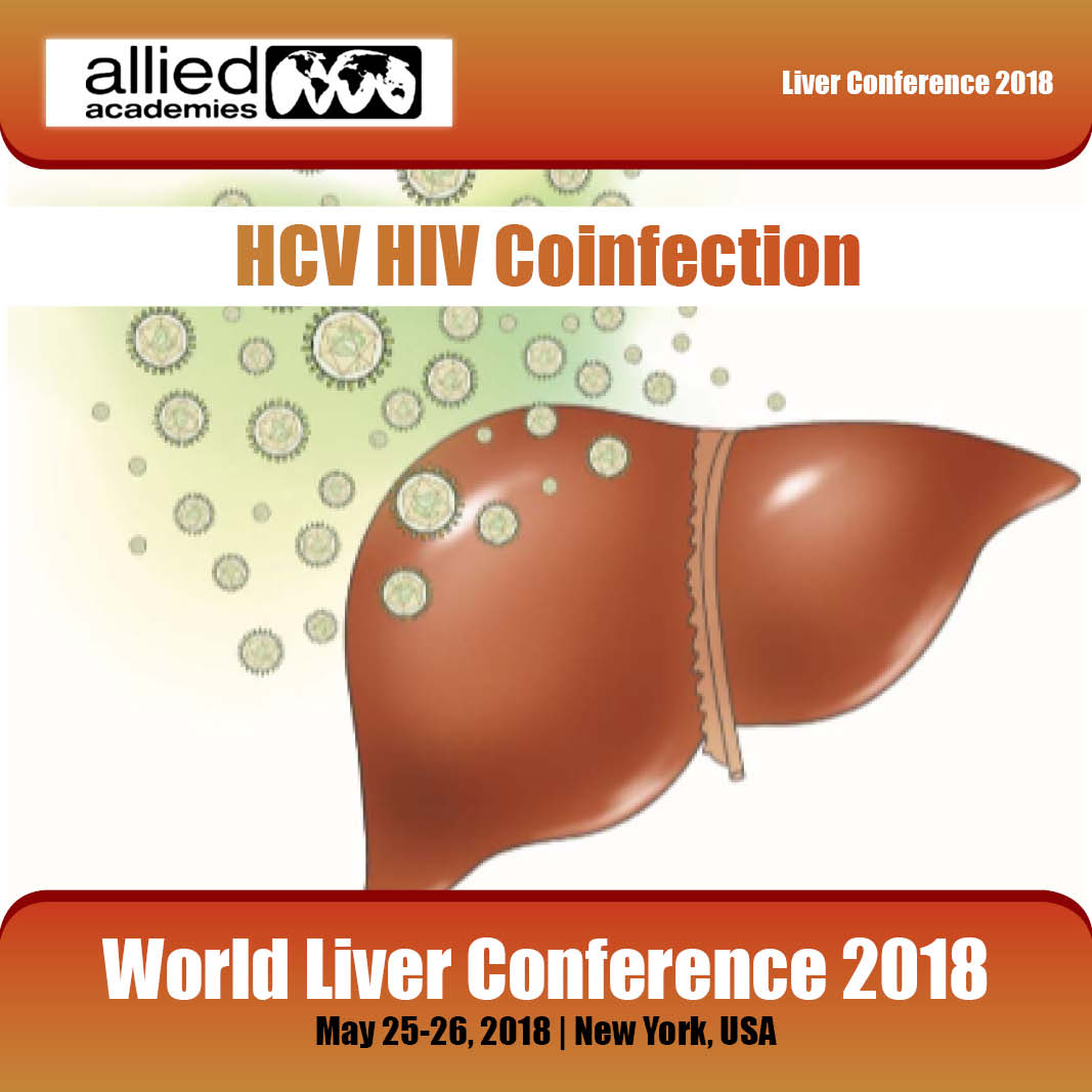 HCV/HIV Coinfection Photo