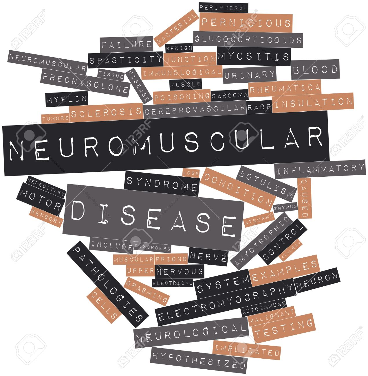 Neuromuscular Disorders Photo