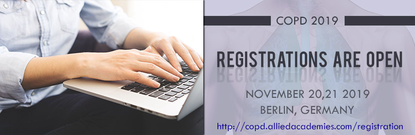 COPD | Lung cancer | Pulmonology | Conference | Meeting | Congress