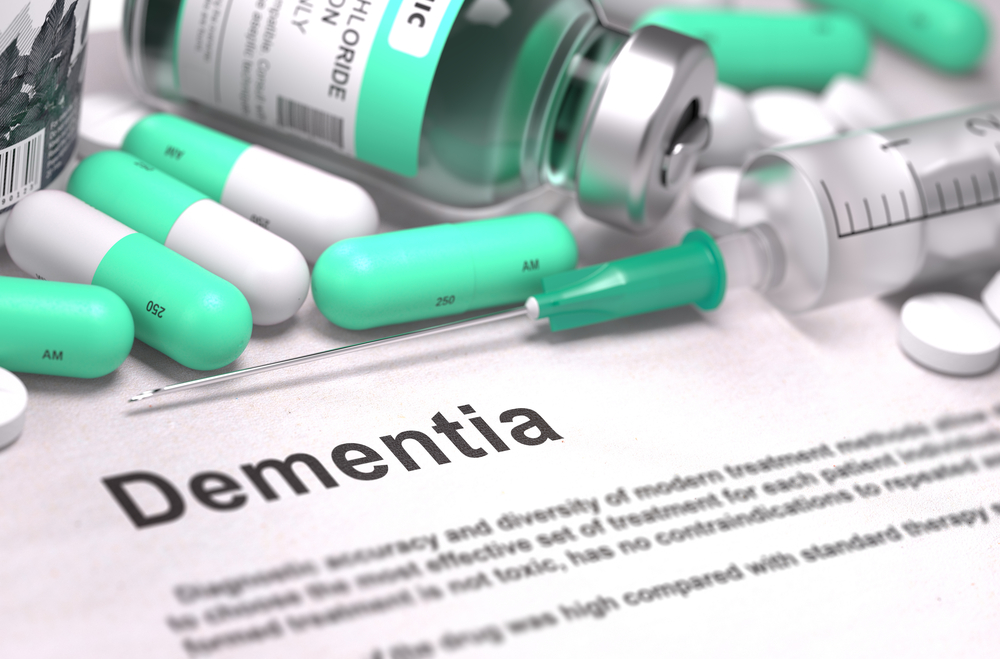 Advance Drug for Dementia  Photo