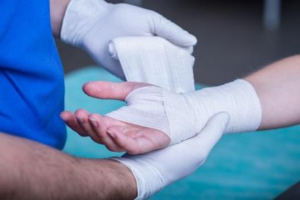 Hand Plastic Surgery  Photo