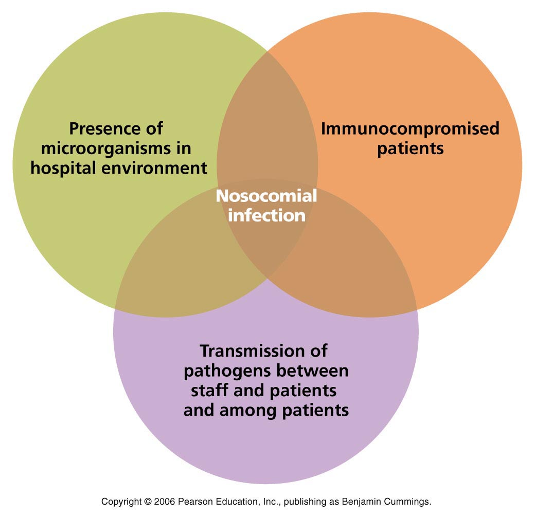 Nosocomial Infections & Control Photo