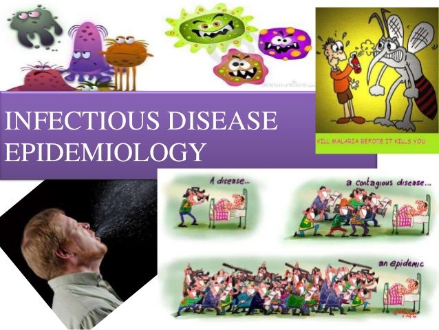 Infectious Diseases Epidemiology Photo