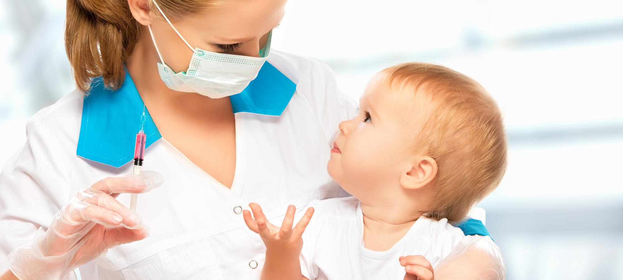 Pediatric Infectious Diseases Photo