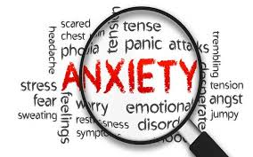 Anxiety disorders and Management Photo