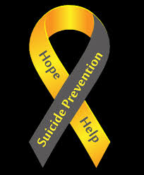 Suicide and its Prevention Photo
