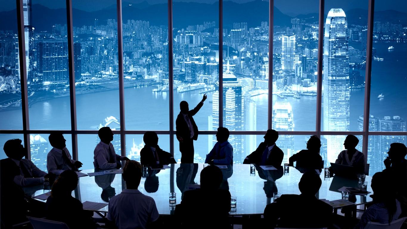 Business Entrepreneur Meet Photo