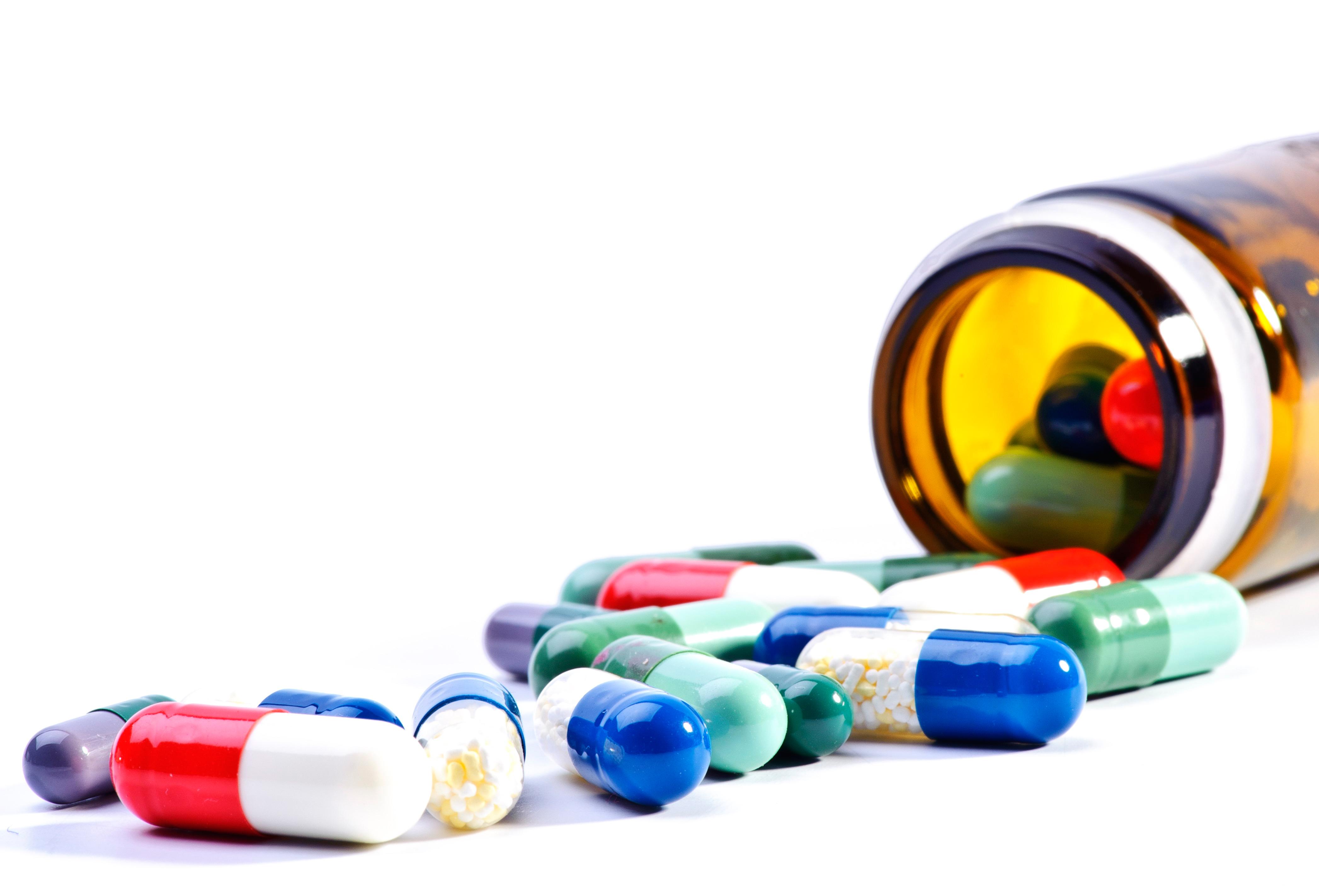 Biopharmaceutics Photo