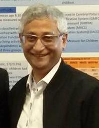 Dr. Anjan Bhattacharya photo