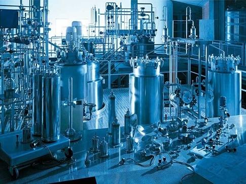 Bioreactor design and scale-up Photo