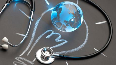 Health Care Innovation Photo