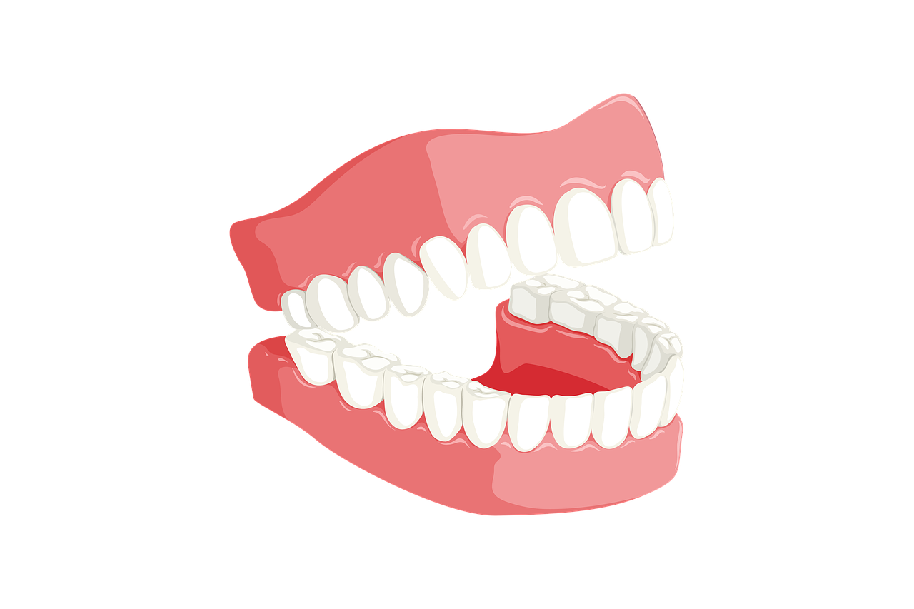 Oral Health Photo
